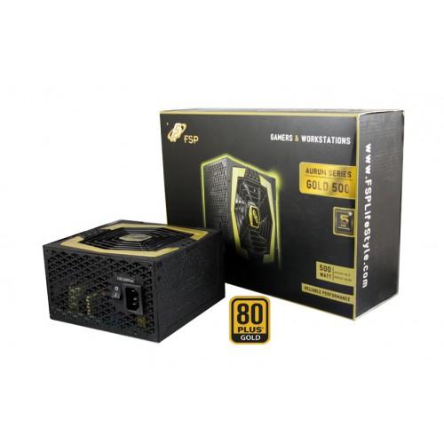 Nguồn FSP Aurum 600W, đại lý, phân phối,mua bán, lắp đặt giá rẻ